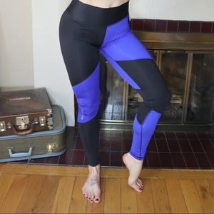 NWT Champion power Flex athletic fitness pants